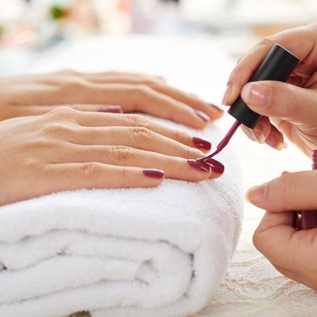 Nails Candia Profumi